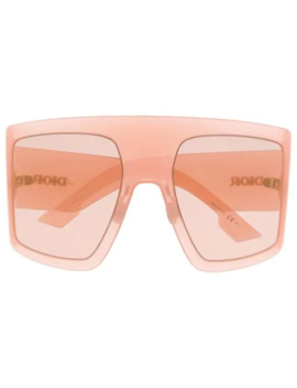 Oversized Square Sunglasses by Dior Eyewear