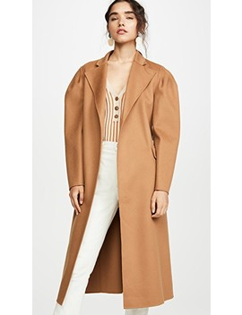 Ava Robe Coat by Sea