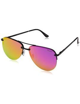 Quay Women's The Playa Sunglasses by Quay