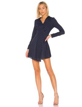 Asymmetrical Shirt Dress by Bcb Generation