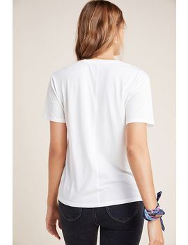 Forget Me Not Graphic Tee by Tiny