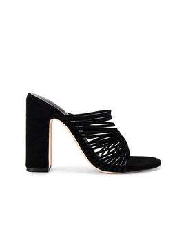 X Revolve Fawn Heel by House Of Harlow 1960