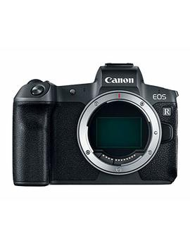 Canon Eos R Mirrorless Camera Body by Canon