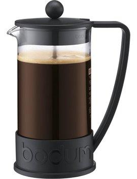 Brazil French Press Coffeemaker   Black by Bodum