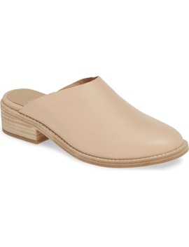 Toni Mule by Eileen Fisher