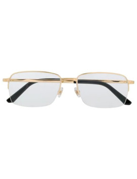 Santos De Cartier Glasses by Cartier