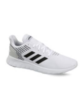 Men's Adidas Running Asweerun Shoes by Adidas