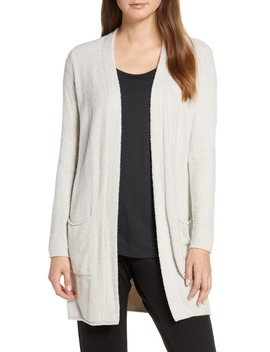 Cozy Chic™ Lite Long Cardigan by Barefoot Dreams®