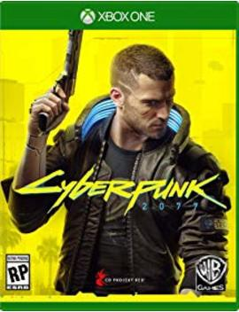 Cyberpunk 2077   Xbox One by By\N    \N    Wb Games