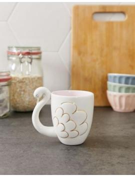Sass &Amp; Belle Swan Mug by Sass & Belle