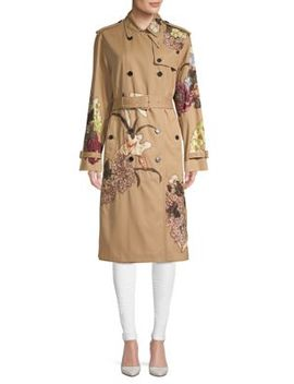Trench Coat by Valentino