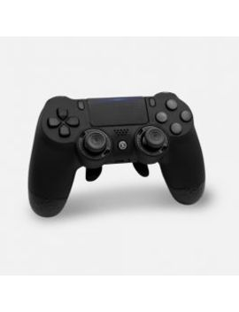 Scuf Infinity4 Ps Pro Black by Scuf Gaming