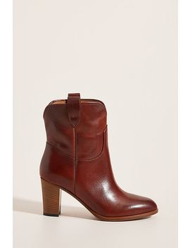 Frye June Mid Calf Boots by Frye