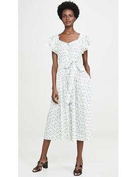 Poppy Fields Dress by La Vie Rebecca Taylor