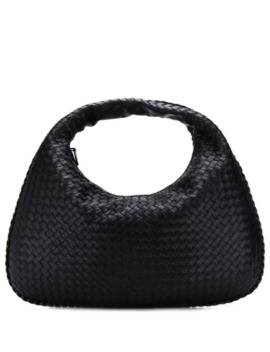 Intrecciato Hobo Bag by Bottega Veneta