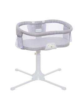 Bassinest™ Luxe Plus Bedside Swivel Sleeper by Halo®