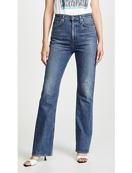 Vintage Flare Jeans by Agolde