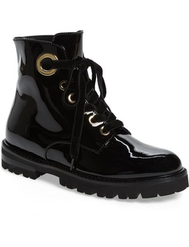 Combat Boot by Agl