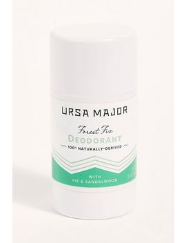 Ursa Major Forest Fix Deodorant by Ursa Major