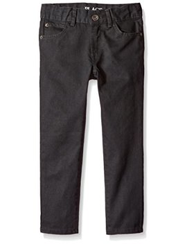 The Children's Place Big Boys' Rugged Herringbone Pant by The Children's+Place