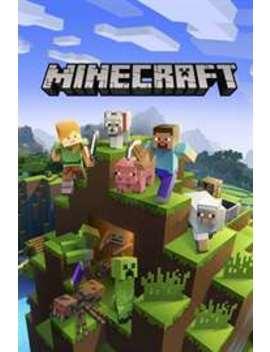 Minecraft by Microsoft