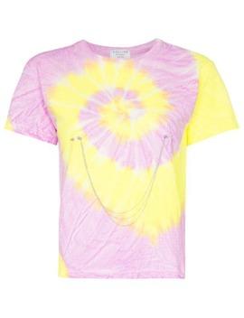Dragonberry Tie Dye T Shirt by Collina Strada