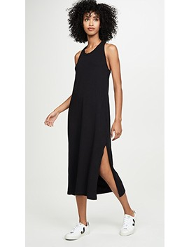 Twist Back Dress by Sundry