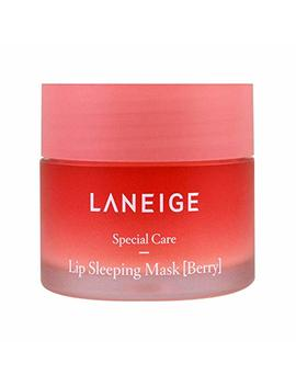 Laneige Lip Sleeping Mask 0.71oz (Berry 20g) by Laneige Korea