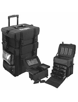 Kemier Studio Makeup Case Omni Directional... by Kemier