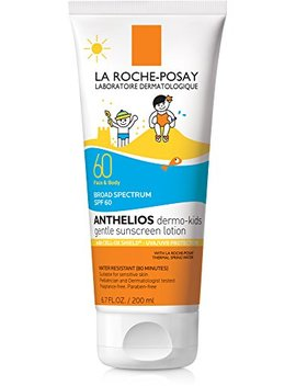 La Roche Posay Anthelios Dermo Kids Sunscreen Spf 60 by La Roche Posay