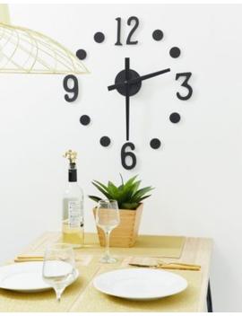 Koopmans Diy Wall Clock by Asos