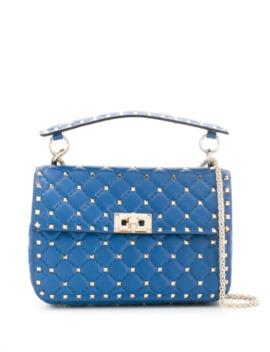 Valentino Garavani Rockstud Hand Bag by Valentino