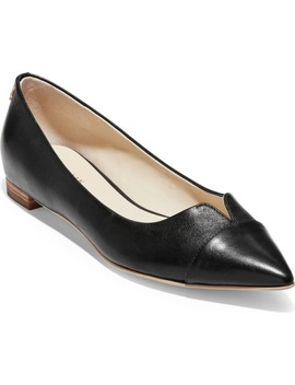 Ednah Skimmer Flat by Cole Haan
