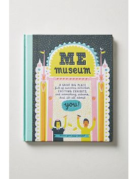 Me Museum by Anthropologie