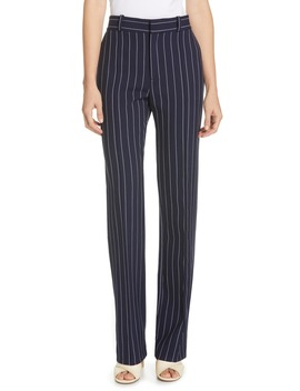 Stripe Suit Pants by See By ChloÉ