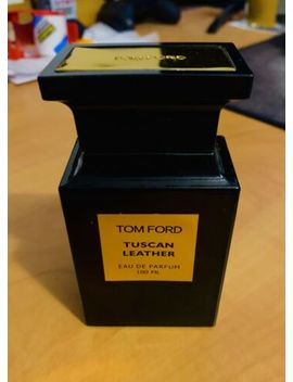 Tom Ford Tuscan Leather Edp   5ml Sample by Tom Ford