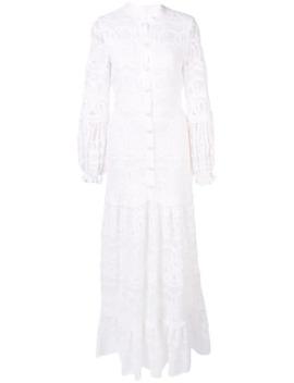 Eudora Lace Dress by Alexis
