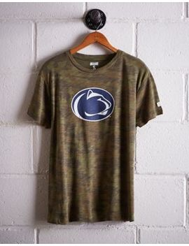 Tailgate Women's Penn State Camo Boyfriend Tee by American Eagle Outfitters