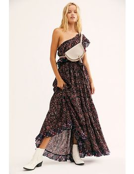 What About Love Maxi Dress by Free People