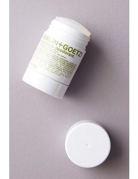 Malin + Goetz Mini Eucalyptus Deodorant by Malin + Goetz
