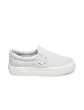 2306 Cotw Grey Fabric by Superga