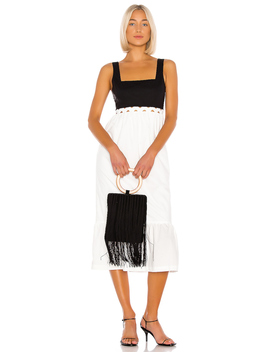 The Jema Midi Dress by L'academie