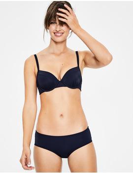 Mix & Match Bikini Shorts   Ink by Boden