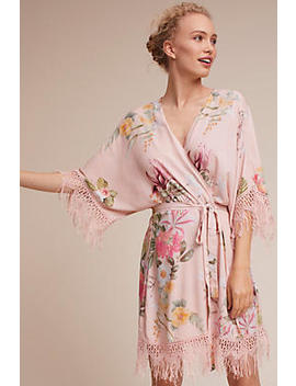 Hibiscus Robe by Plum Pretty Sugar