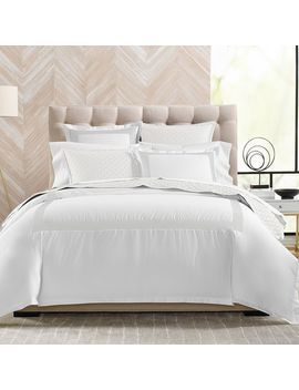 embroidered-geo-duvet-cover,-king---100%-exclusive by hudson-park-collection