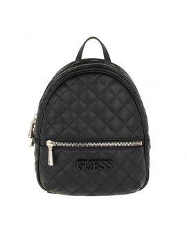 elliana-backpack-black by guess