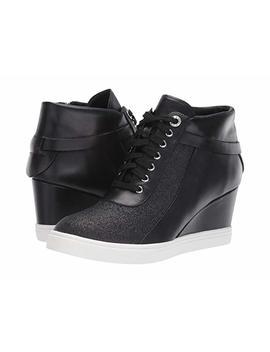 freja-wedge-sneaker by linea-paolo