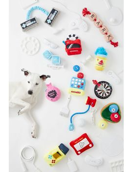 bark-read-'em-and-squeak-dog-toy by bark