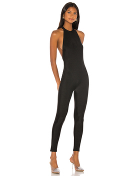 Larsa Catsuit by Superdown