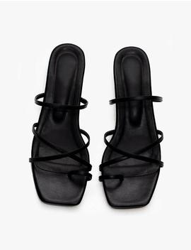 square-toe-strappy-sandal by pixie-market